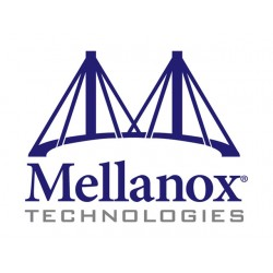 Коммутатор Mellanox IS5000 MIS5025D-1BFC DDR